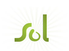 Logo mouvement sol