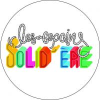 Logo copains solid'ère